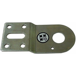 Firestik SS18N Stainless Steel DODGE BRACKET .75 in. HOLE- NO STUD