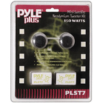PYLE PLST7 One Inch 150 Watt Mini Dome Tweeter