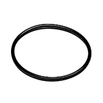 Larsen O-rings for NMO Antennas and Bases - 3 Pack