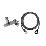 MKJ4R - Firestik Antenna Mount Kit For Jeep Hood/Fender