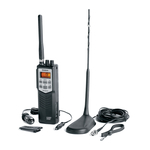 PRO501TK - Uniden Handheld CB Radio with Magnetic Mount Antenna