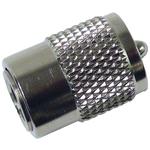 MNFG129 - Firestik Mini Uhf Male To PL259 Adapts Wilson 1000 & 5000 Coax