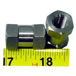 NUTS - Kalibur Replacement Antenna Nut