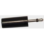 P25X - 2.5 mm Mini Mono Plug - Bulk