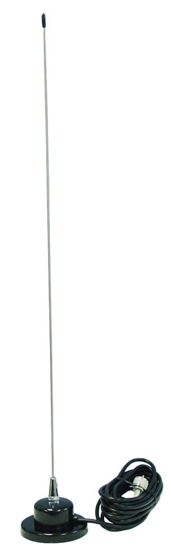 PC36 - ProComm Magnet Mount CB Antenna