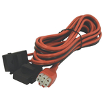 PCDX48T - Galaxy Power Cord For DX48T Radio And Several Other Models