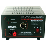 PS15 - Pyramid 15 Amp Power Supply