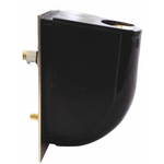 """PSM1 - Twinpoint 3/8""""X24 Thread Molded Side Body Antenna Mount"""