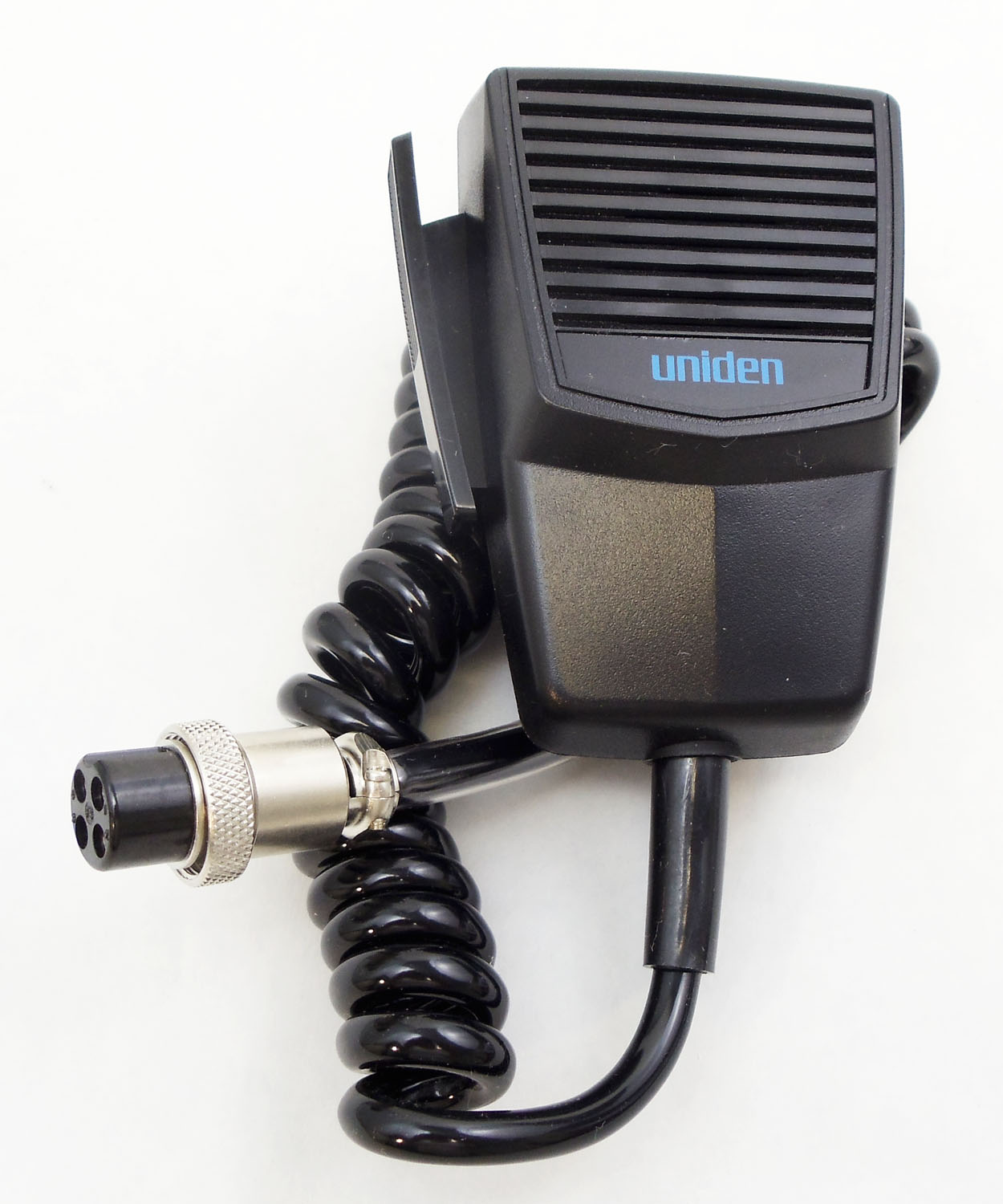RM77 - Uniden 4 Pin Replacement Microphone