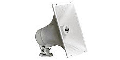 SPC40RP - Speco Weatherproof PA Public Address Speaker Horn