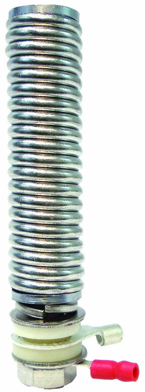 SS34M - Firestik Stainless Steel Medium Duty Spring Stud Antenna Mount (Lug Type)