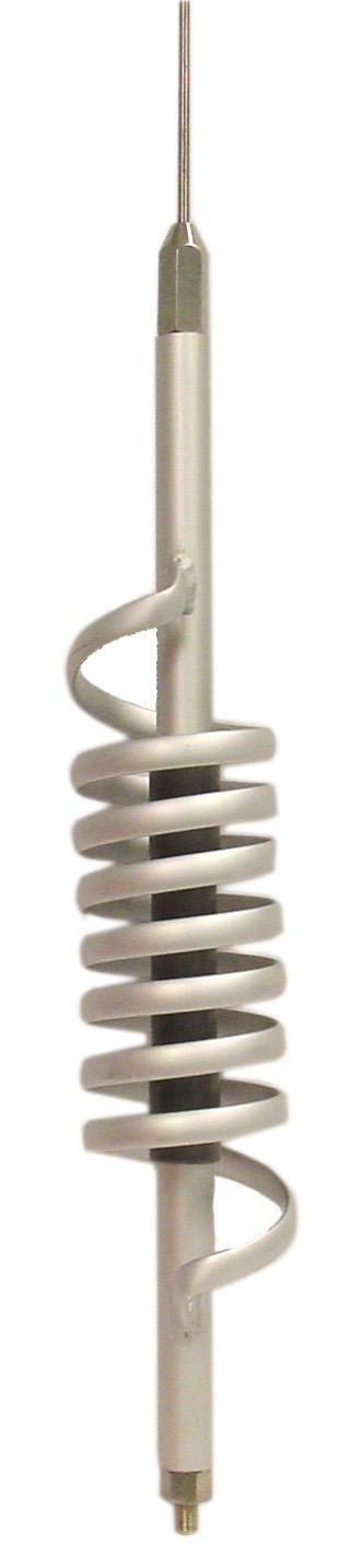 TWISTER - ProComm Aluminum Coil CB Antenna