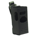 MR8280-20S - Motorola Heavy Duty Leather Carry Case For Ax Series Radio