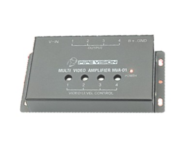 MVA01 - Audiopipe Multi Video Amplifier