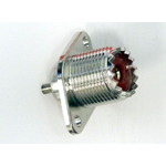 010023 - Cobra® Ncs-01Hd1-Tb Connector, Antenna SO239
