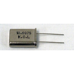 010033 - Cobra® Xcn-1069C-Ka Crystal 10.6975Mhz for 200Gtl Radio