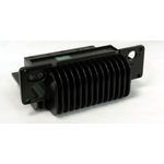 010050 - Cobra® 760-00004-Aa Heat Sink for 200Gtl Radio