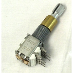 010084 - Cobra® Rvb-503Am-Mc Potentiometer, Mic Gain/Rf Gain