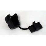 010107 - Cobra® 884-00009-Aa Strain Relief, Power Cord