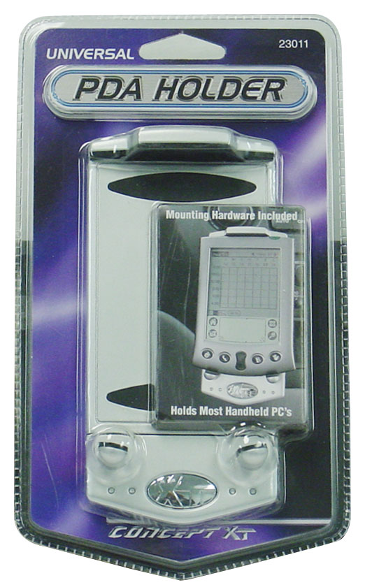 04723011 - Universal PDA & Cell Phone Holder