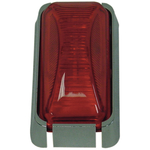 0493215242 - Red Clearance/Marker Light