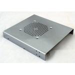 271011 - Cobra® Replacement Chrome Bottom Cover For C29LTDSE-C Radio