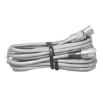 300S8X9C2 - 9' Gray Co-Phase Coaxial Cable
