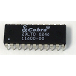 3071459001 - Cobra® IC For Cobra® CB Radios C29Ltd 24 Pin Chip