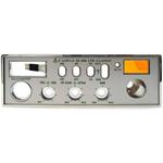 380-050 - Cobra® Replacement Faceplate & Bezel For C25NWLTD CB Radio