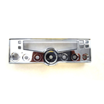 380081 - Cobra® Chrome Replacement Bezel for C29LX CB Radio