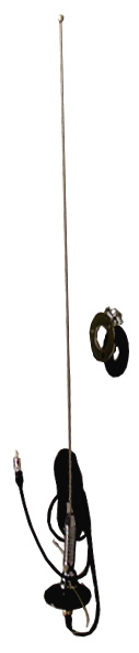 "44US71 - Metra 31"" AM/FM Antenna"