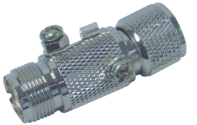 A28 - Twinpoint Lightning Arrestor