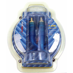 AMLYF2M - Audiopipe Oxygen Free Y Cable Adapter 1 Female To 2 Male