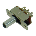 083013 - Cobra® CB/PA Switch for Cobra® C25LTD Radio