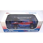C-CAR - Cobra® 124 Scale Die Cast Replica Indy Alumax