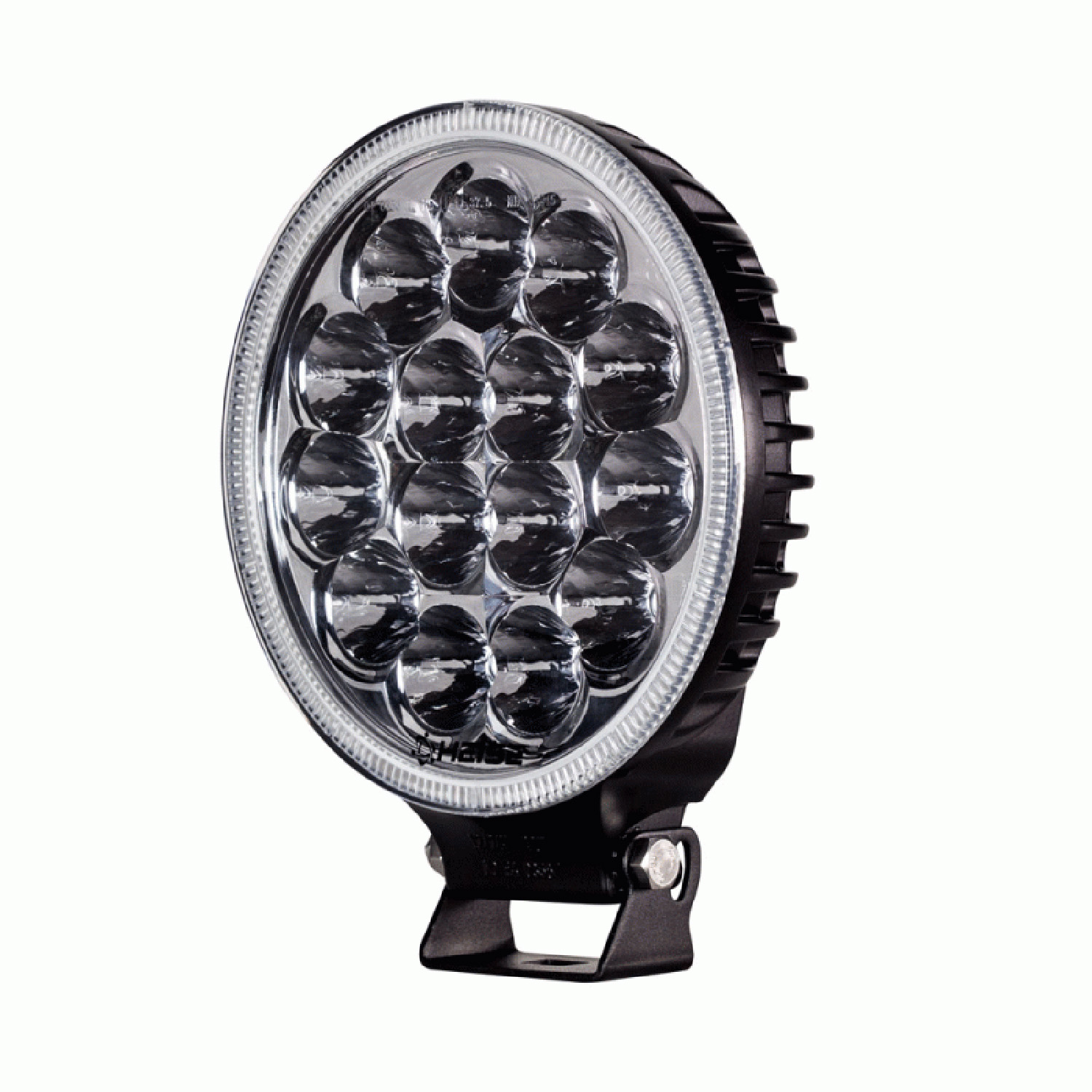 "HEDL4 - Heise 7"" Round 45 Watt LED Driving Light"