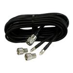DHXXN13 - ProComm Dual CB Antenna Coax