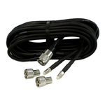 DH18N13 - ProComm 18' Co-Phase Harness With Fme Connectors