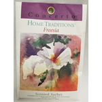0307428 - Freesia Home Traditions Sachet Air Freshener
