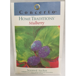 0307429 - Mulberry Home Traditions Sachet Air Freshener