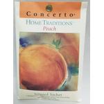 0307430 - Peach Home Traditions Sachet Air Freshener