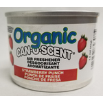 03082307 - Medo Strawberry Punch Organic, Canned Air Freshener