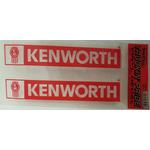 04562052 - Kenworth Decal - Truckin'