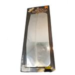 048123 - Bottom Mud Flap Plate 1 Pair/Card