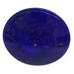 "0499016P - Purple 4"" Round Lens"