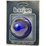 049BP11015B - Blue Beehive Lens Carded