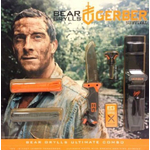 31002167 - BEAR GRYLLS ULTIMATE KNIFE & PARA CORD COMBO