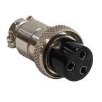 3PMP - Marmat 3 Pin Microphone Plug