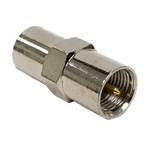 408002 - Twinpoint FME Double Male Adapter