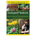 44370 - Backyard Medicine Book